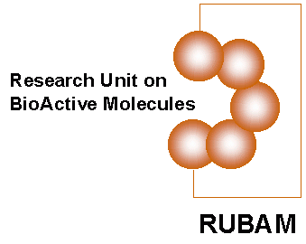 RUBAM - Research Unit on BioActive Molecules